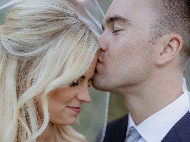Brandon and Nicole's Wedding in Fallbrook, California 134