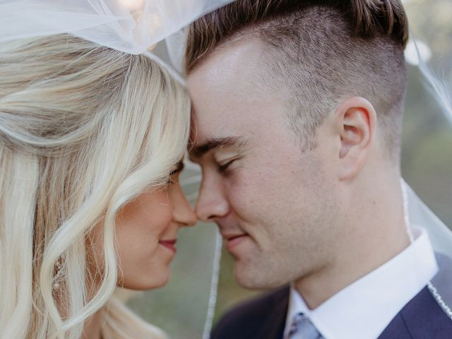Brandon and Nicole's Wedding in Fallbrook, California 135