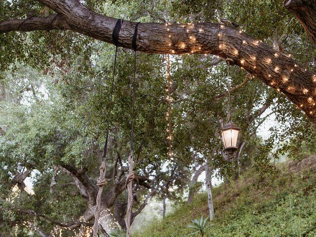 Brandon and Nicole's Wedding in Fallbrook, California 137