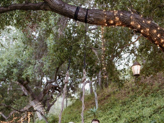 Brandon and Nicole's Wedding in Fallbrook, California 138