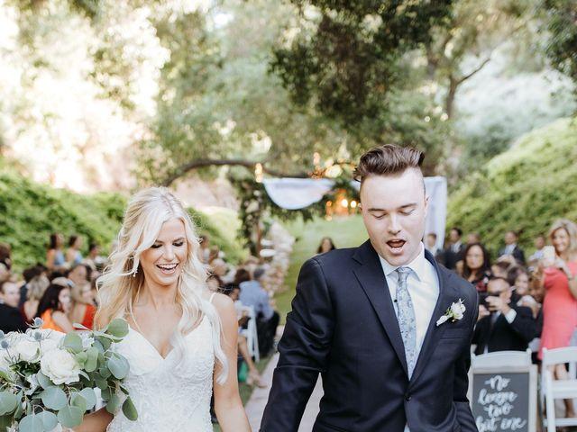 Brandon and Nicole's Wedding in Fallbrook, California 153