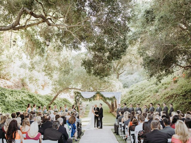 Brandon and Nicole's Wedding in Fallbrook, California 163