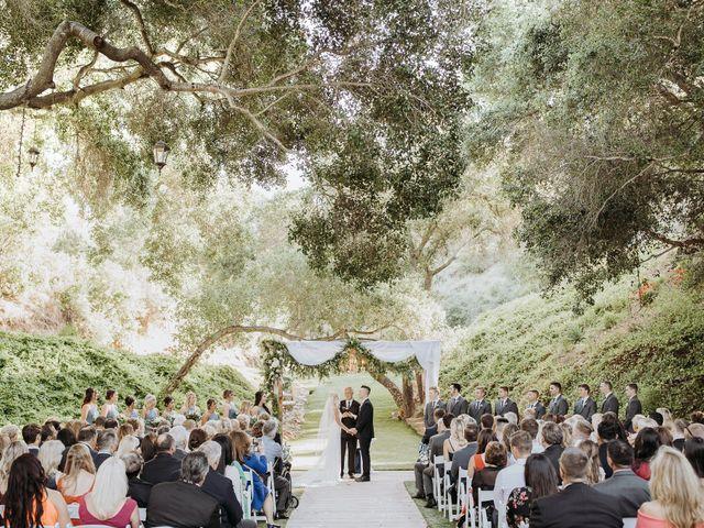Brandon and Nicole's Wedding in Fallbrook, California 164