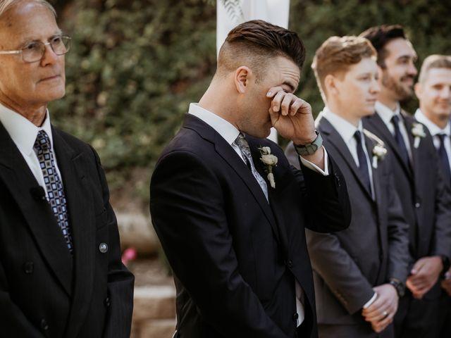 Brandon and Nicole's Wedding in Fallbrook, California 167