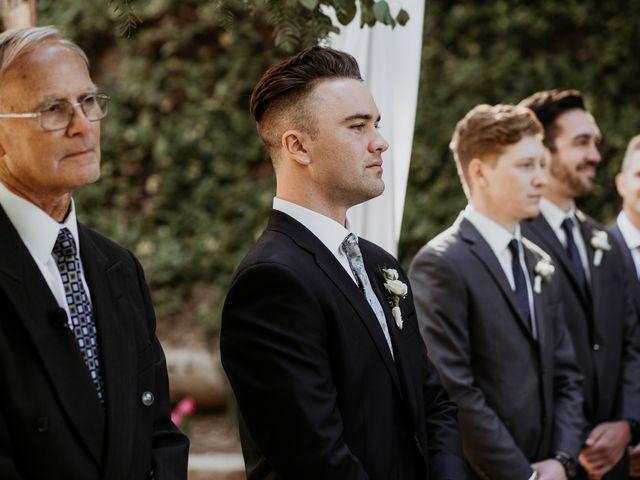 Brandon and Nicole's Wedding in Fallbrook, California 168