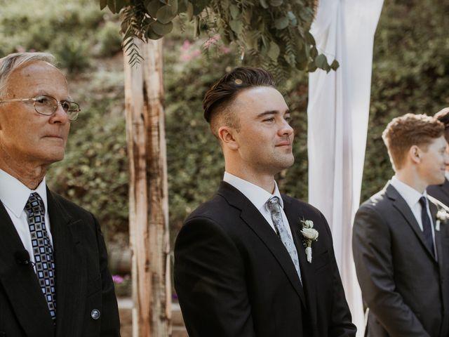 Brandon and Nicole's Wedding in Fallbrook, California 169