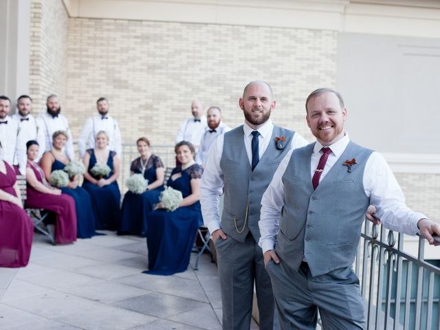 Jay and Chris's Wedding in Jacksonville, Florida 13