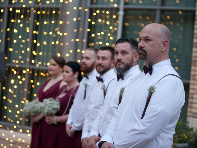 Jay and Chris's Wedding in Jacksonville, Florida 16