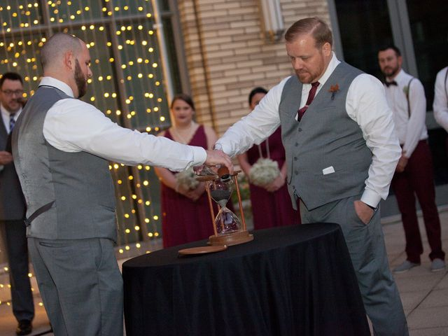 Jay and Chris's Wedding in Jacksonville, Florida 18