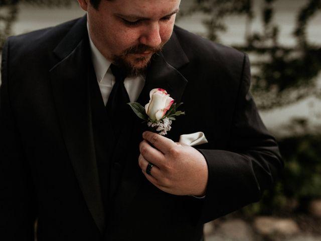 Brandon and Nicky's Wedding in Murphys, California 2