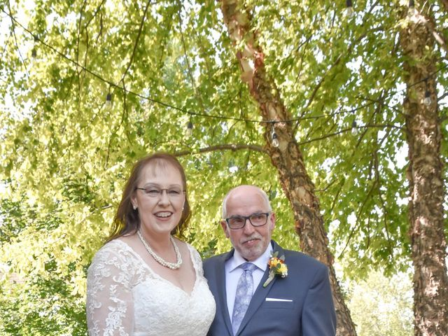 Fred and Crystal's Wedding in Sioux Falls, South Dakota 7
