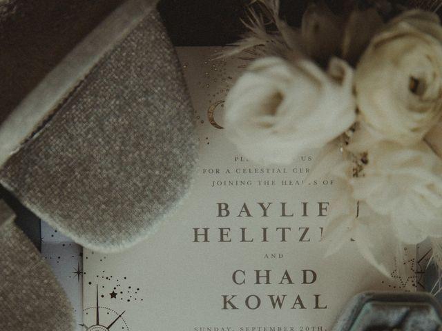 Chad and Baylie's Wedding in Chandler, Arizona 7