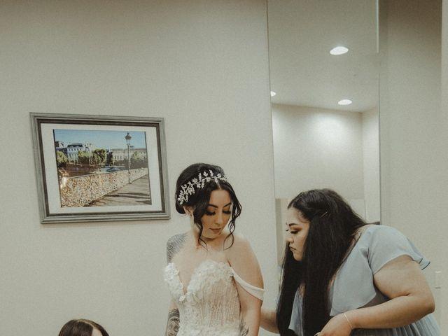 Chad and Baylie's Wedding in Chandler, Arizona 17