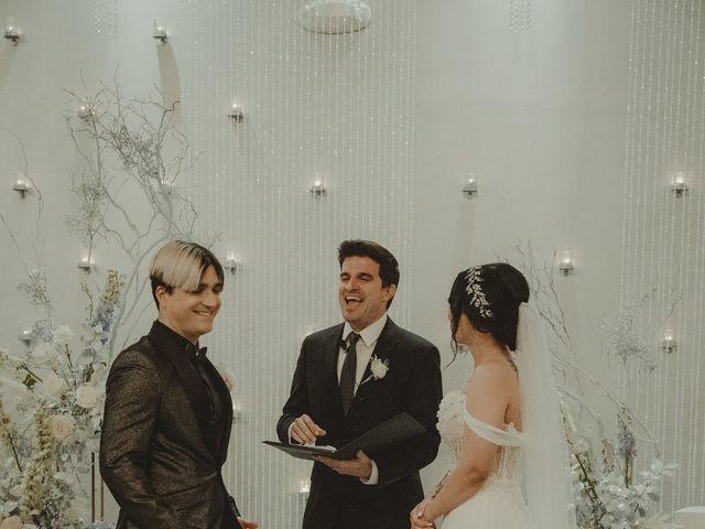 Chad and Baylie's Wedding in Chandler, Arizona 27