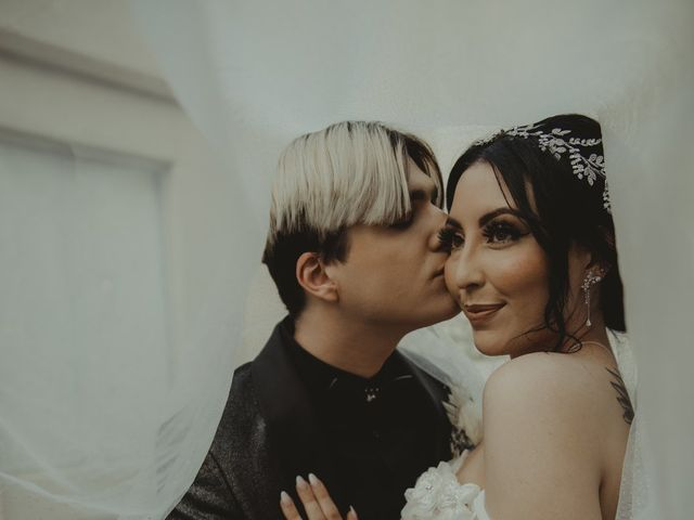 Chad and Baylie's Wedding in Chandler, Arizona 34