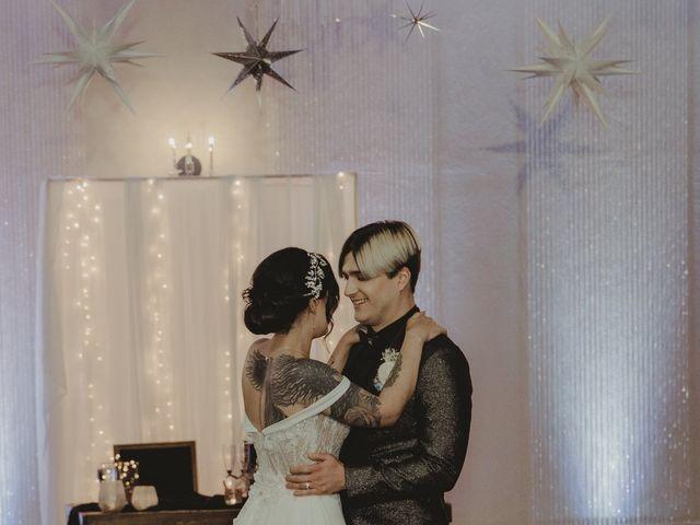 Chad and Baylie's Wedding in Chandler, Arizona 41
