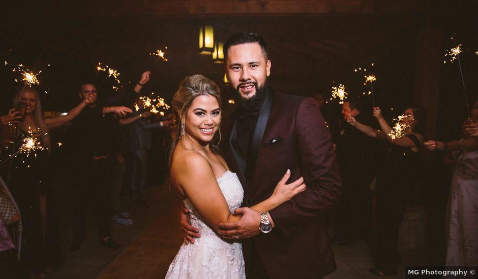 Donovan and Hannah's Wedding in Austin, Texas