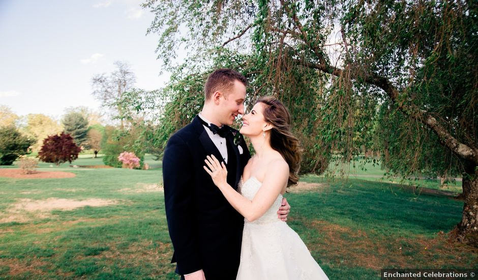 Jorind and Emily's Wedding in Trenton, New Jersey