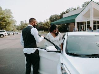 The wedding of Kaley and Azariah 3
