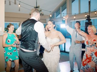 The wedding of Shannon and Cody 2