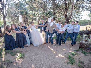 The wedding of Talli and Chase 2