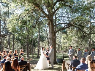 Karrie and Nathan's Wedding in Parrish, Florida 9