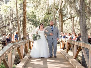 Karrie and Nathan's Wedding in Parrish, Florida 12