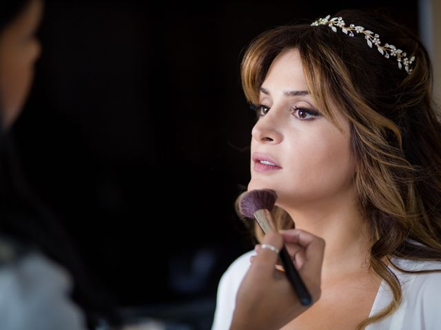 Farhad and Beverly's Wedding in Los Angeles, California 3