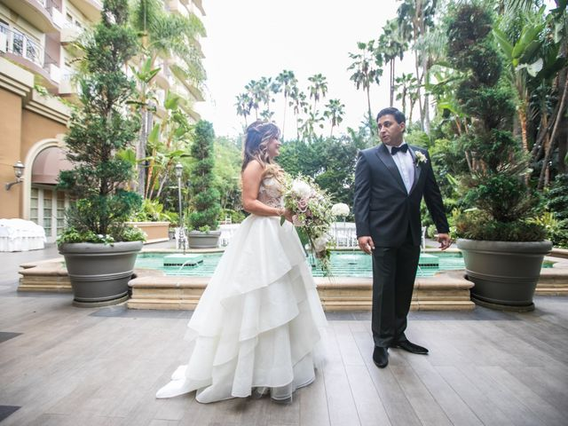Farhad and Beverly's Wedding in Los Angeles, California 6