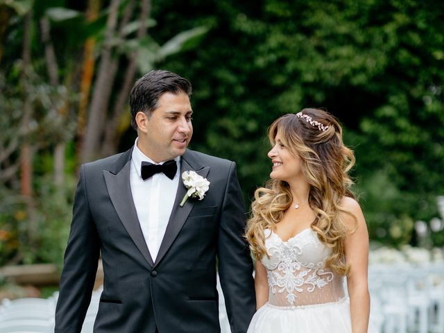 Farhad and Beverly's Wedding in Los Angeles, California 7