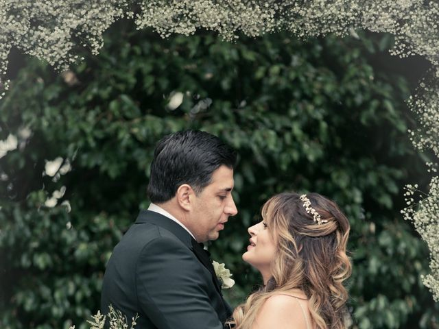 Farhad and Beverly's Wedding in Los Angeles, California 9