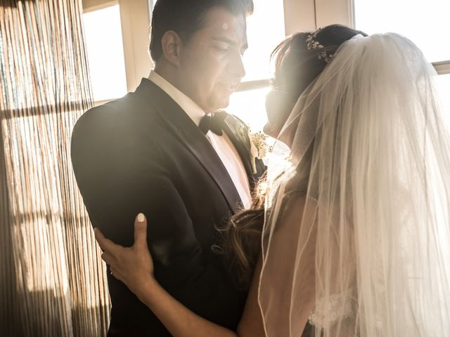 Farhad and Beverly's Wedding in Los Angeles, California 11