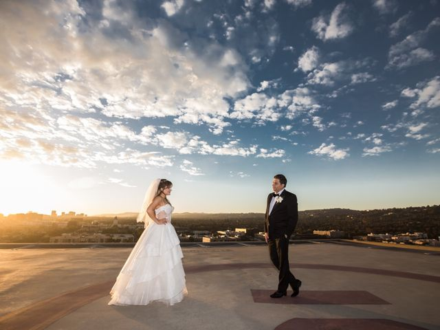 Farhad and Beverly's Wedding in Los Angeles, California 1