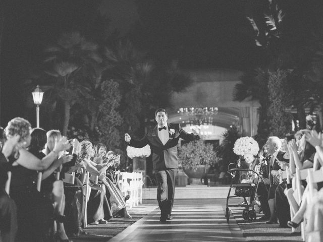 Farhad and Beverly's Wedding in Los Angeles, California 12