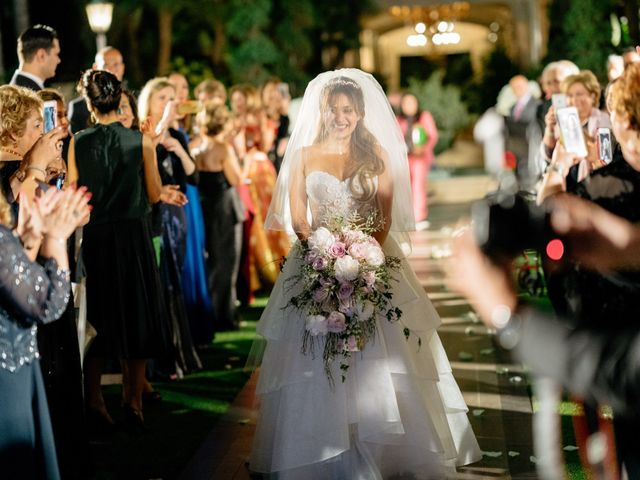 Farhad and Beverly's Wedding in Los Angeles, California 14