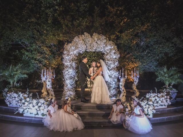 Farhad and Beverly's Wedding in Los Angeles, California 15