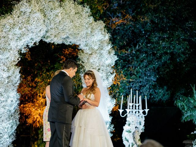 Farhad and Beverly's Wedding in Los Angeles, California 16