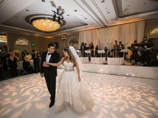 Farhad and Beverly's Wedding in Los Angeles, California 19