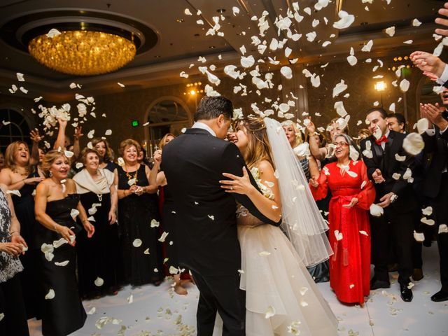 Farhad and Beverly's Wedding in Los Angeles, California 21