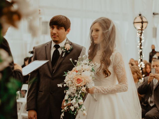 Collin and Kristen's Wedding in Ponchatoula, Louisiana 1