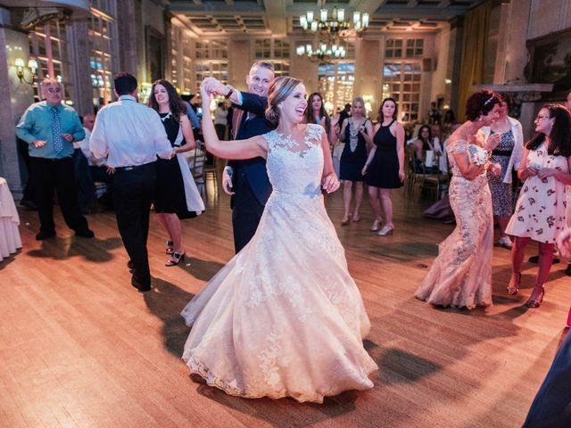 Jonathan and Danielle's Wedding in Albany, New York 2