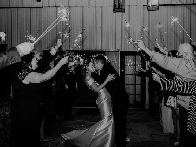 Devyn and Heather's Wedding in Cullman, Alabama 4