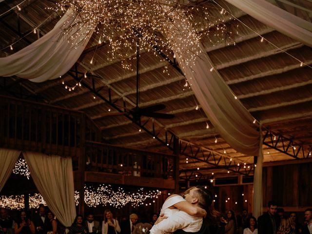 Devyn and Heather's Wedding in Cullman, Alabama 14