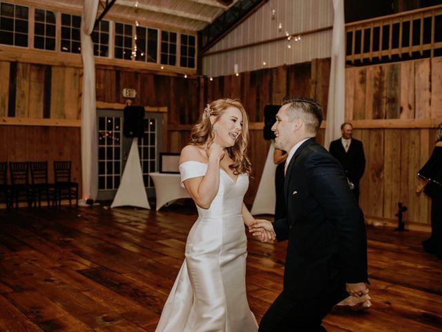 Devyn and Heather's Wedding in Cullman, Alabama 15