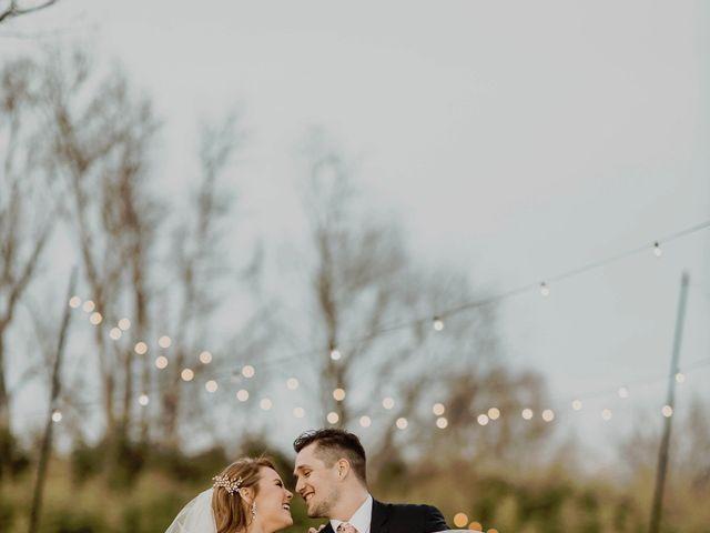 Devyn and Heather's Wedding in Cullman, Alabama 18