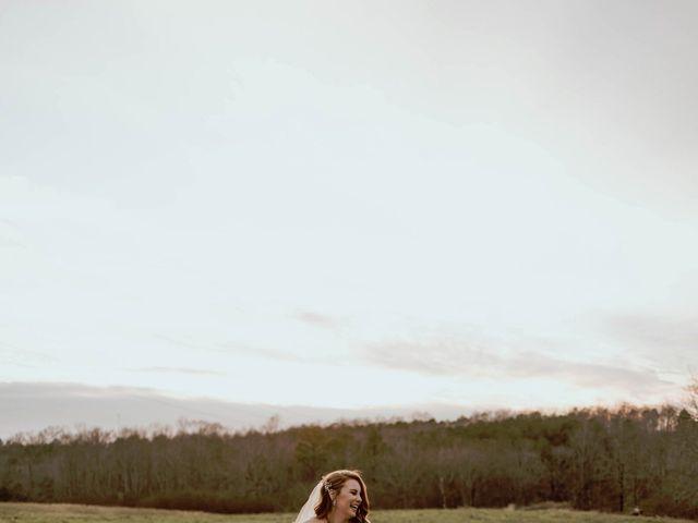 Devyn and Heather's Wedding in Cullman, Alabama 21