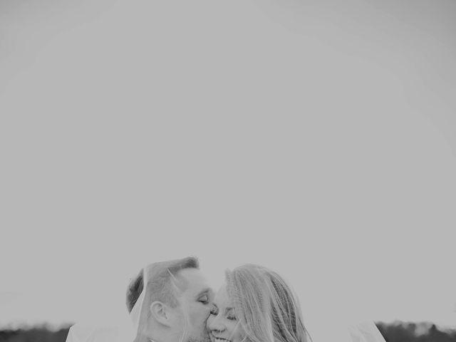 Devyn and Heather's Wedding in Cullman, Alabama 22