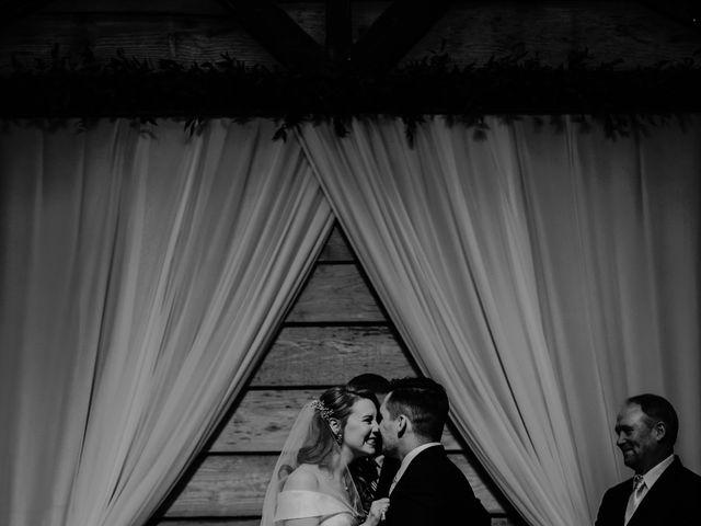 Devyn and Heather's Wedding in Cullman, Alabama 28