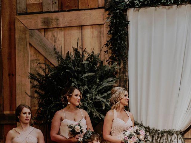 Devyn and Heather's Wedding in Cullman, Alabama 30