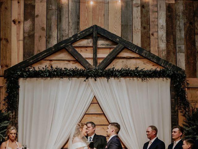 Devyn and Heather's Wedding in Cullman, Alabama 31